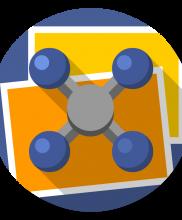 Organigramma aziendale con monitoraggio della formazione eseguita
