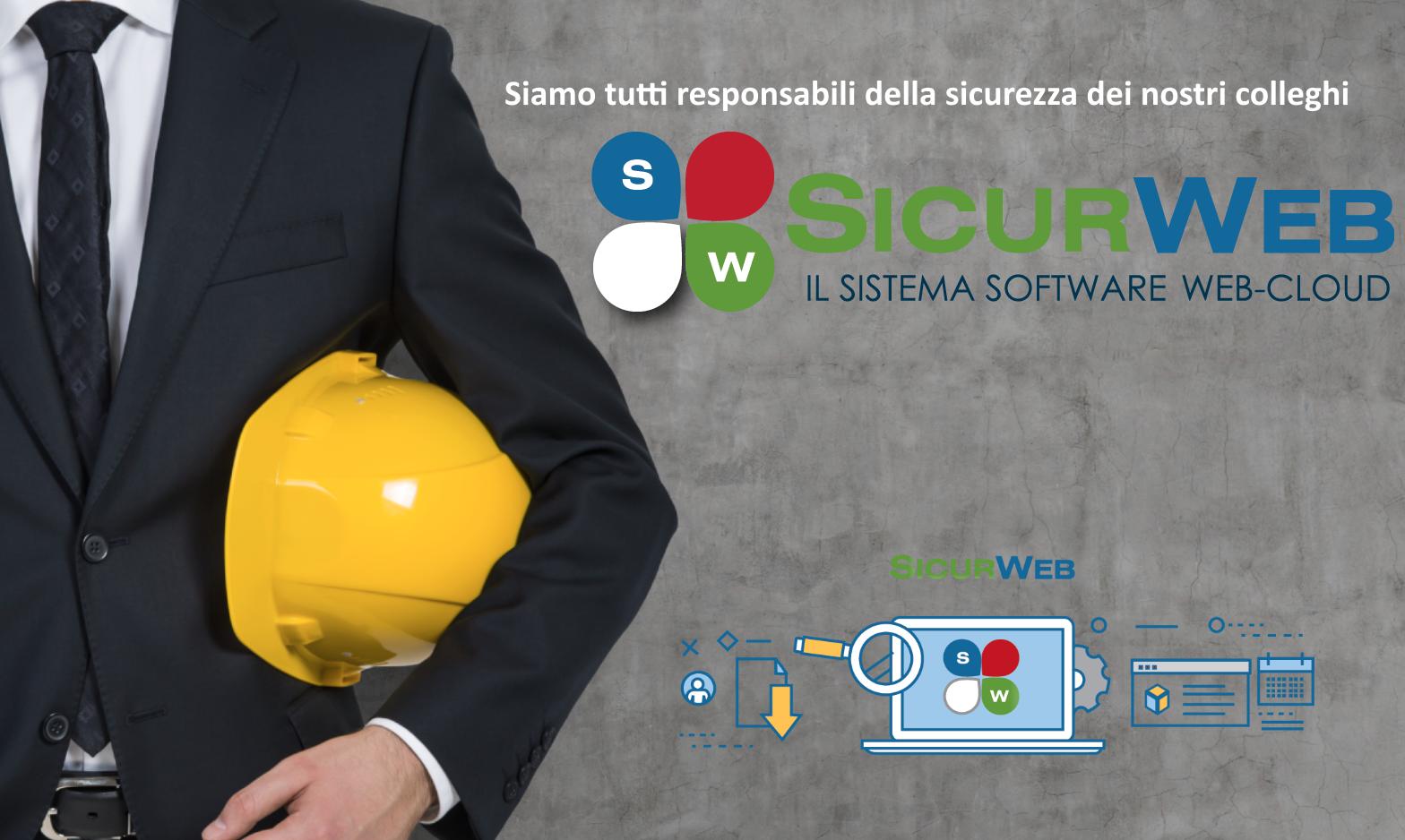Sicurweb software rspp