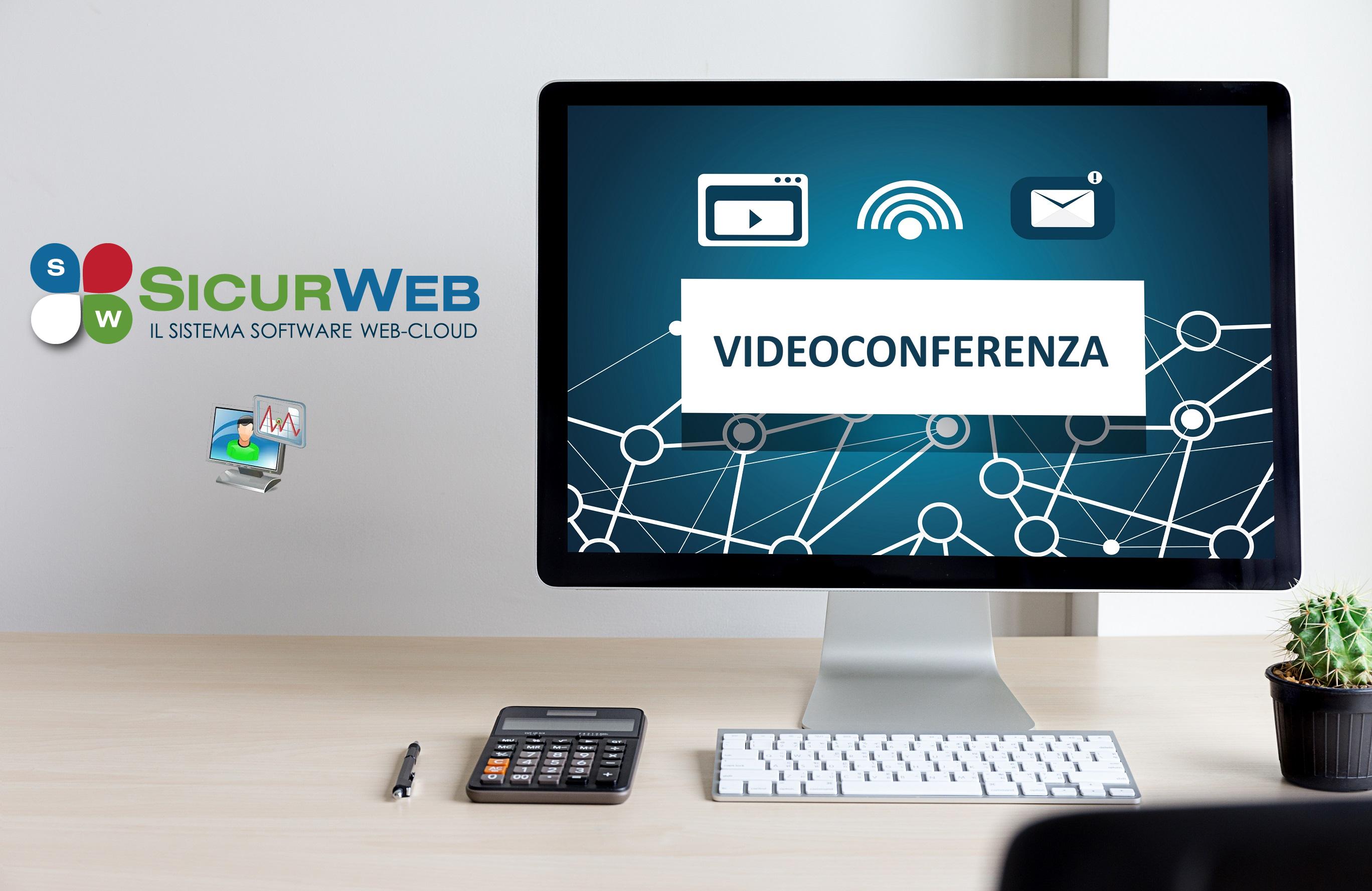 videoconferenza HSE / RSPP