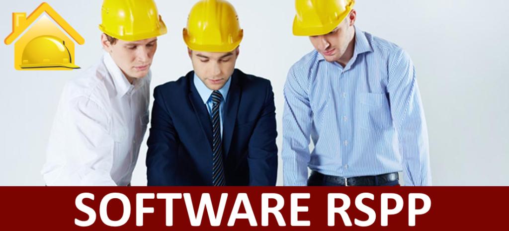 Software per gli RSPP