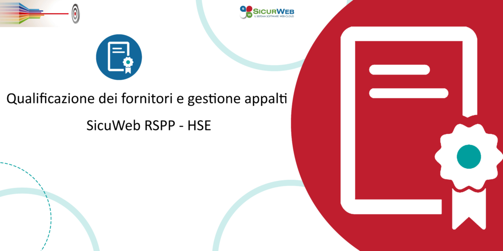 Qualificazione Appalti e Fornitori, Gestionale formazione adeguato alle normative regionali Sicilia.., Piattaforma E-learning.