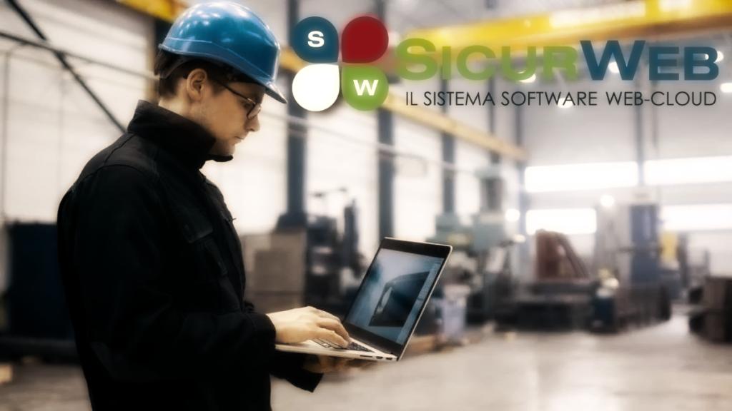 Software Sicurweb RSPP/HSE: i vantaggi
