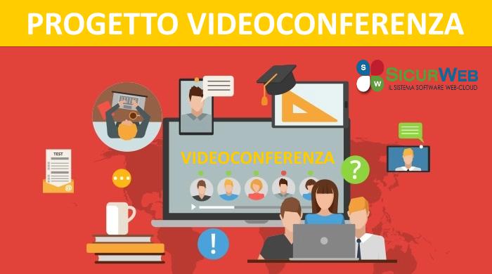Progetto Videoconferenza