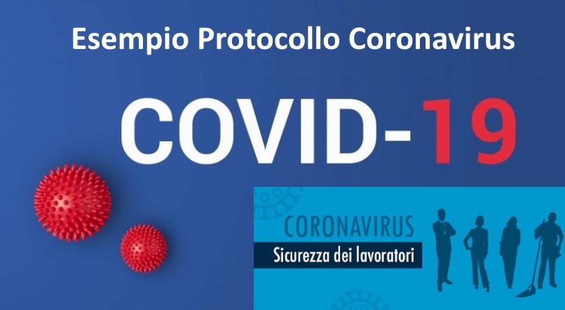 covid 19 protocollo