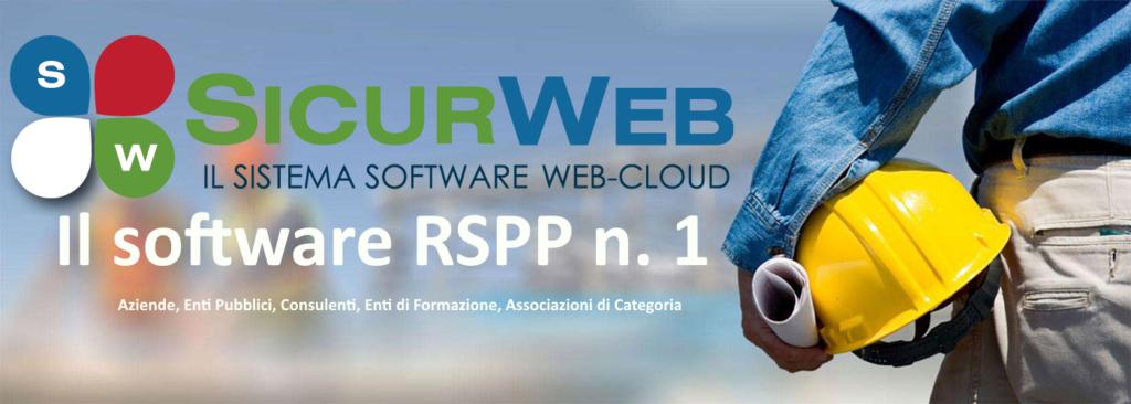 Sicurweb rspp 1