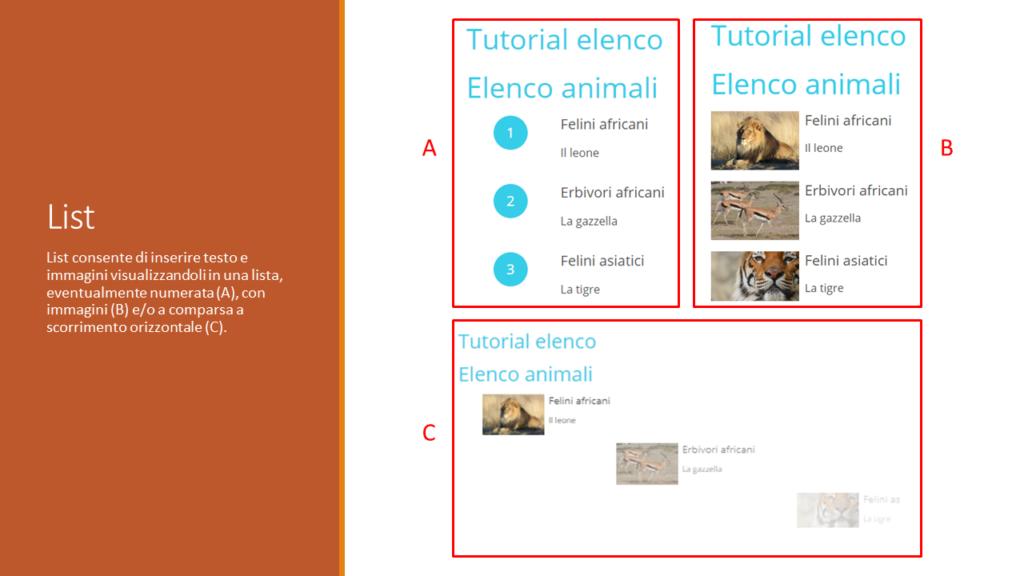 Realizza da te ed in maniera semplice e veloce, gli oggetti didattici scorm del tuo corso e-learning.