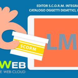 Nella nuova versione di Sicurweb sono stati inserite 2 funzionalità, che rendono sempre di più autonomo i clienti, nella gestione del sistema web.
