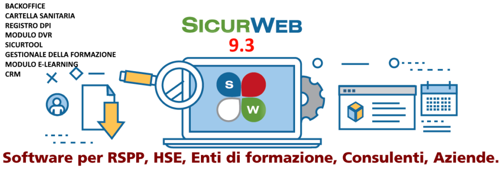 sicurweb versione 9.3
