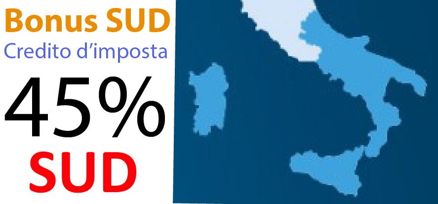 Investimenti nel Mezzogiorno, nei comuni del Centro Italia colpiti dal sisma e nelle zone economiche speciali (ZES).
